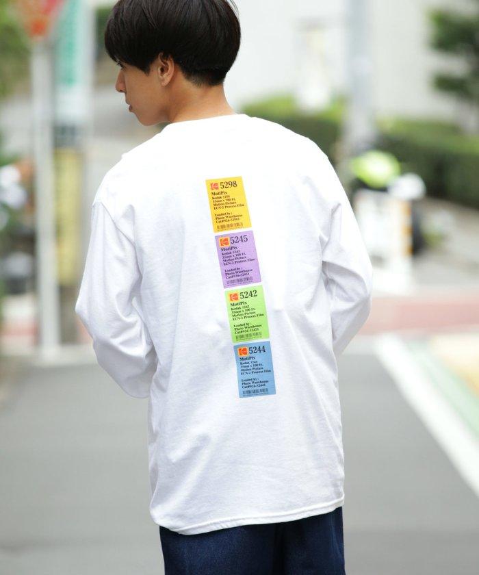 FREAK'S STORE/フリークスストア 【ユニセックスアイテム】KODAK