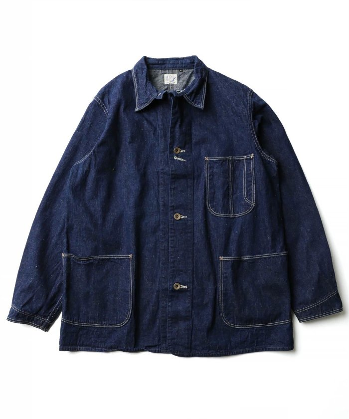 orSlow 40s Coverall 01-6150