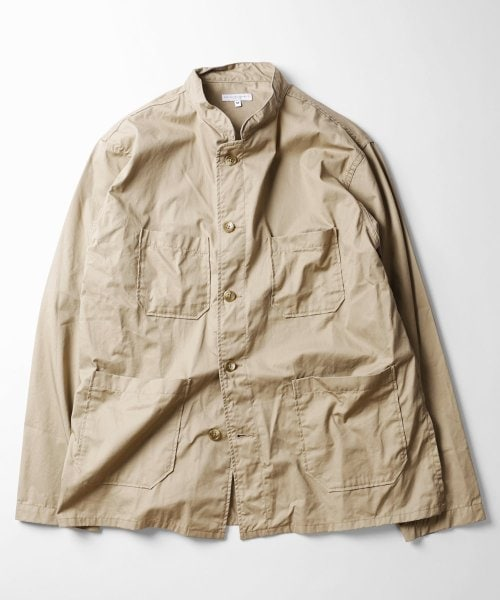 Engineered Garments Dayton Shirt - High Count Twill EF154
