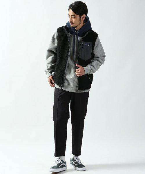 patagonia パタゴニア classic retro x vest freak s store online