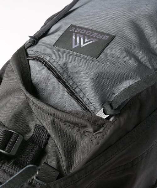Day Pack 16414100450: Charcoal