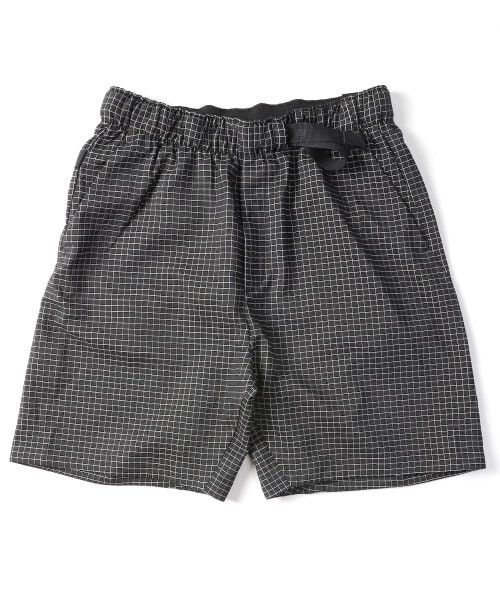 NIKE TECH PACK GRID SHORT PANT(FREAKS' STORE公式)
