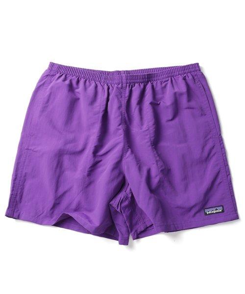 Patagonia Baggies Shorts 5inch(FREAKS' STORE公式)