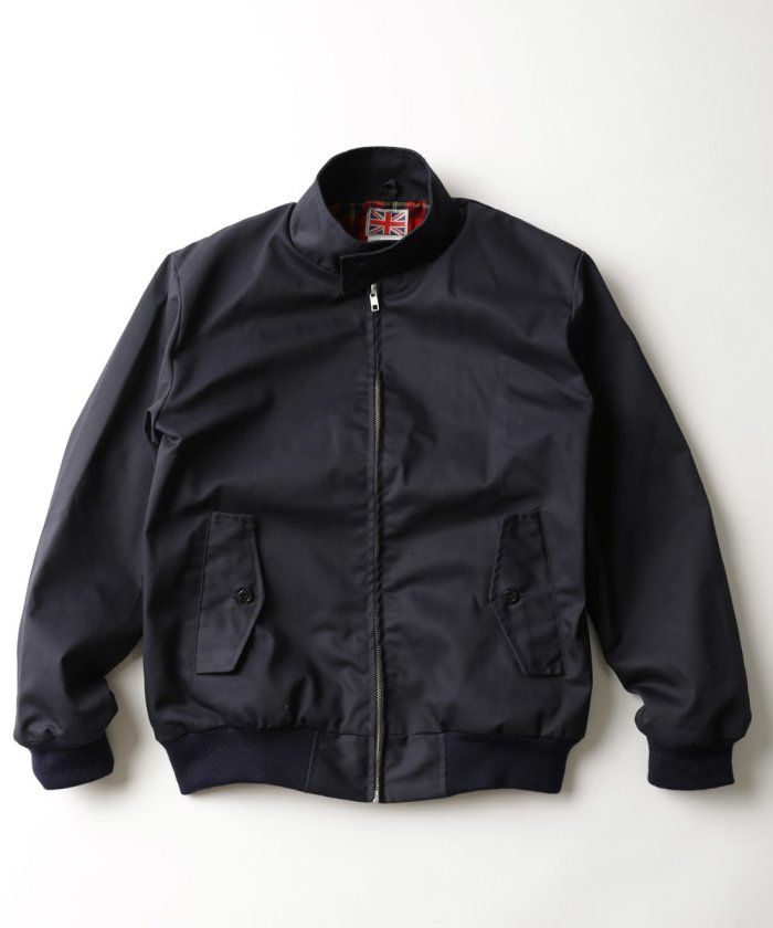 Uniform World Harrington Jacket