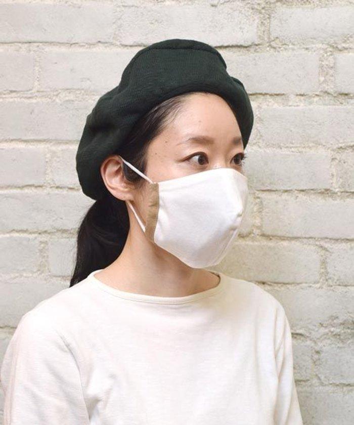桐生織物 マスク